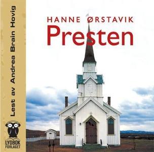 Presten (lydbok) av Hanne Ørstavik