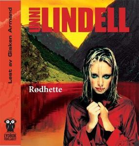Rødhette (lydbok) av Unni Lindell