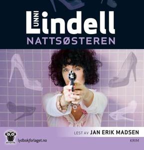 Nattsøsteren (lydbok) av Unni Lindell