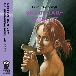 Skammarteiknet (lydbok) av Lene Kaaberbøl