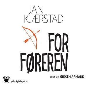 Forføreren (lydbok) av Jan Kjærstad