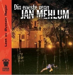 Din eneste venn (lydbok) av Jan Mehlum