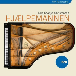 Hjælpemannen (lydbok) av Lars Saabye Christen