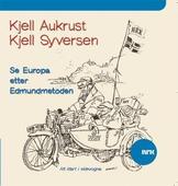 Se Europa etter Edmundmetoden
