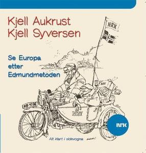 Se Europa etter Edmundmetoden (lydbok) av Kje