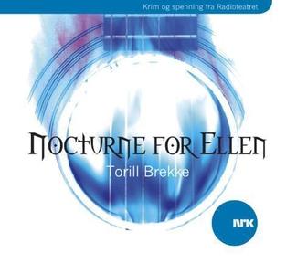 Nocturne for Ellen (lydbok) av Toril Brekke,