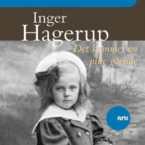 Det kommer en pike gående (lydbok) av Inger H