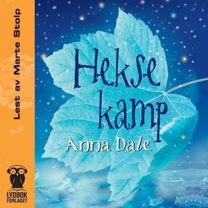 Heksekamp (lydbok) av Anna Dale