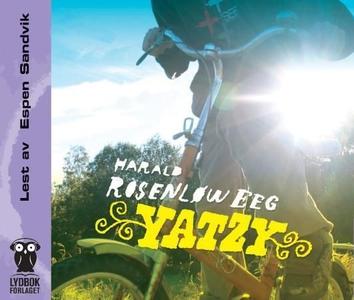 Yatzy (lydbok) av Harald Rosenløw Eeg