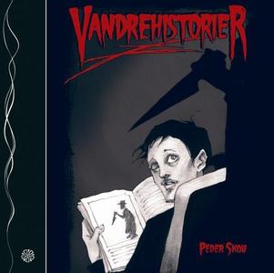Vandrehistorier (lydbok) av Peder Skou