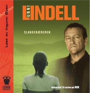 Slangebæreren (lydbok) av Unni Lindell