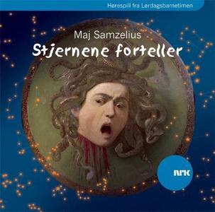 Stjernene forteller (lydbok) av Maj Samzelius