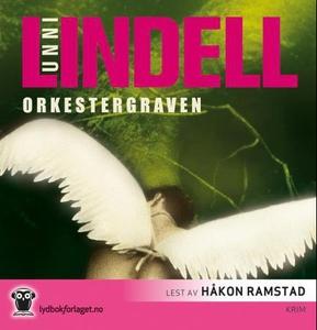 Orkestergraven (lydbok) av Unni Lindell