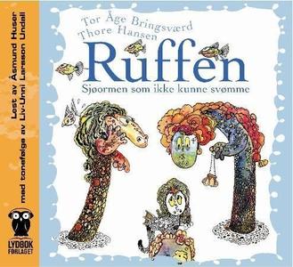 Ruffen (lydbok) av Tor Åge Bringsværd