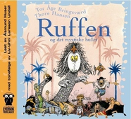 Ruffen og det mystiske hullet