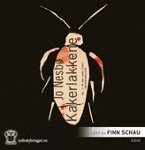 Kakerlakkene