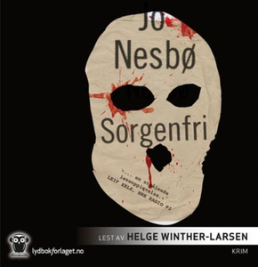 Sorgenfri (lydbok) av Jo Nesbø