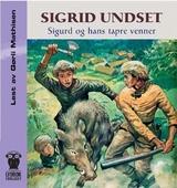 Sigurd og hans tapre venner