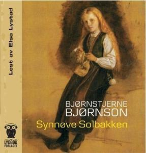 Synnøve Solbakken (lydbok) av Bjørnstjerne Bj