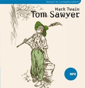 Tom Sawyer (lydbok) av Mark Twain, NRK Radiot