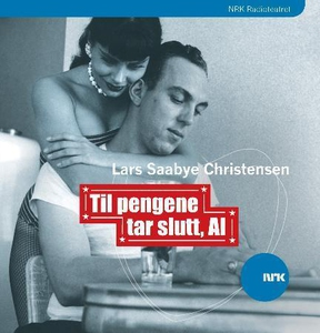 Til pengene tar slutt, Al (lydbok) av Lars Sa