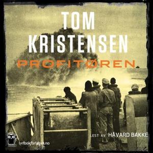 Profitøren (lydbok) av Tom Kristensen