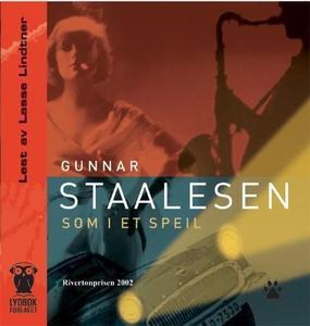 Som i et speil (lydbok) av Gunnar Staalesen