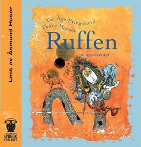 Ruffen på nye eventyr (lydbok) av Tor Åge Bri
