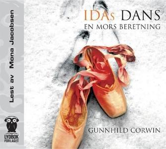 Idas dans (lydbok) av Gunnhild Corwin