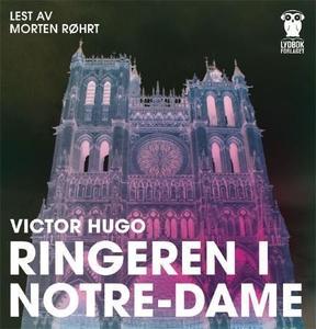 Ringeren i Notre-Dame (lydbok) av Victor Hugo