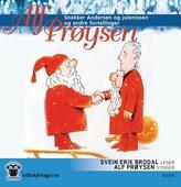 Snekker Andersen og julenissen og andre fortellinger