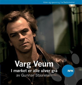 Varg Veum (lydbok) av Gunnar Staalesen, NRK R