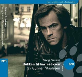 Bukken til havresekken (lydbok) av Gunnar Sta