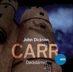 Dødstårnet (lydbok) av John Dickson Carr, Knu