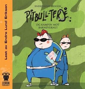 Pitbull-Terje og kampen mot barnevernet (lydb