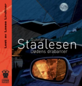 Dødens drabanter (lydbok) av Gunnar Staalesen