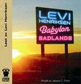 Babylon badlands