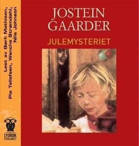 Julemysteriet (lydbok) av Jostein Gaarder