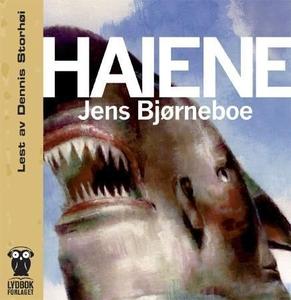 Haiene (lydbok) av Jens Bjørneboe