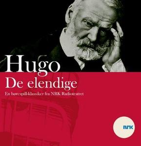 De elendige (lydbok) av Victor Hugo, Gunnar S