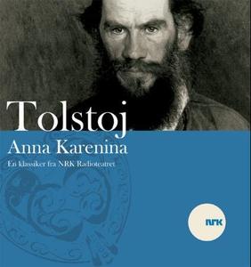 Anna Karenina (lydbok) av Leo Tolstoj, NRK Ra