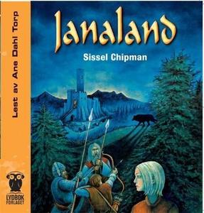 Janaland (lydbok) av Sissel Chipman
