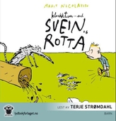 Kloakkturen - med Svein og rotta
