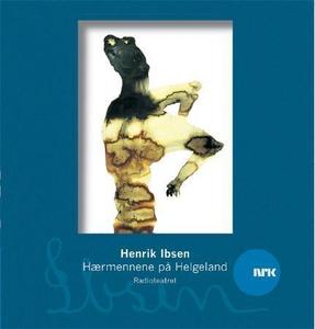 Hærmennene på Helgeland (lydbok) av Henrik Ib