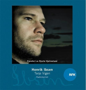 Terje Vigen (lydbok) av Henrik Ibsen, Radiote