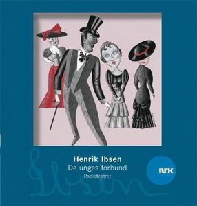 De unges forbund (lydbok) av Henrik Ibsen, NR