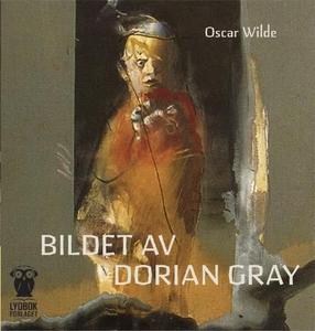 Bildet av Dorian Gray (lydbok) av Oscar Wilde