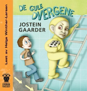 De gule dvergene (lydbok) av Jostein Gaarder