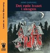Det røde huset i skogen