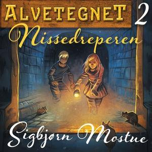 Nissedreperen (lydbok) av Sigbjørn Mostue